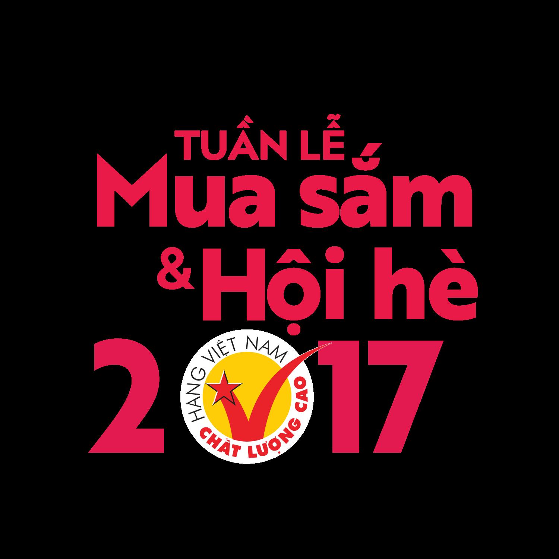 Khai Mạc Tuần Lễ Mua Sắm và Hội Hè 2017